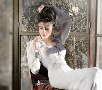 שמלות כלה – קולקציית 2014