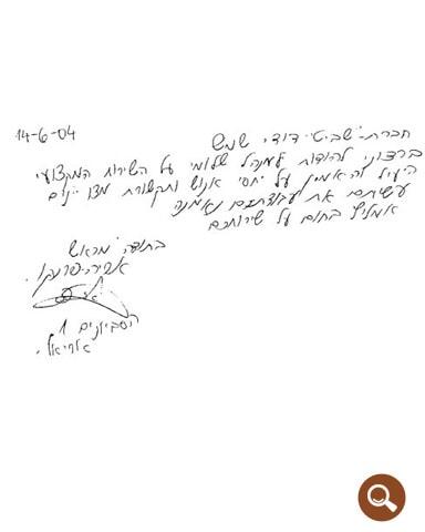 מכתב המלצה מלקוח